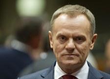 """""""Independent"""": Tusk jako szef Rady Europejskiej byłby sygnałem dla Moskwy"""