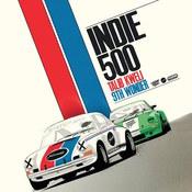 Talib Kweli: -Indie 500