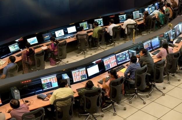 Indie chcą zbudować drugi kosmodrom /AFP
