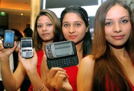 Indie - jeden z największych rynków komórkowych /INTERIA.PL