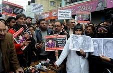 Indie: Kara śmierci za gwałt na dzieciach do 12 roku życia