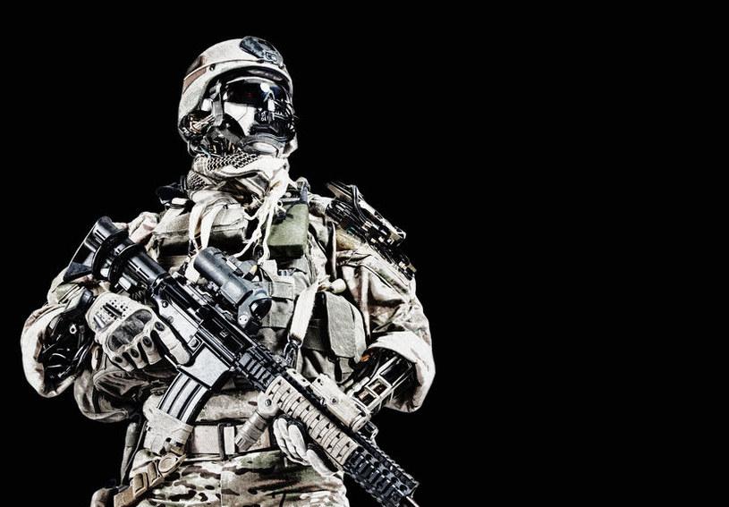 Indie zamierzają rozpocząć prace nad własnymi inteligentnymi systemami zbrojeniowymi /123RF/PICSEL