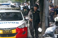 Indonezja: 10 osób zginęło w zamachach w centrum Dżakarty