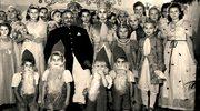 Indyjski maharadża ratuje polskie dzieci