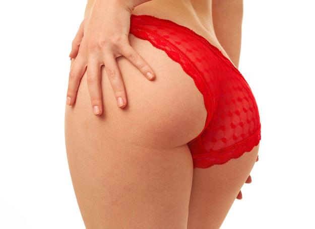 Infekcje intymne często fundujemy sobie same nosząc zbyt obcisłą bieliznę /- /©123RF/PICSEL
