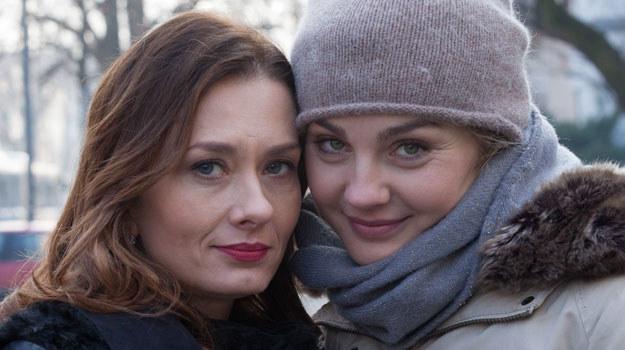 Inga nie czuje już urazy do Zuzy. Wyciąga do niej rękę na zgodę /Polsat