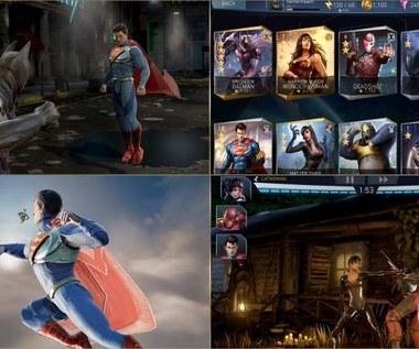 Injustice 2 doczeka się wersji mobilnej