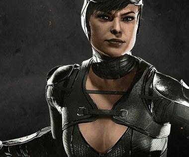 Injustice 2: Prezentacja bohaterki - Catwoman