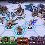 InnoGames ponownie wydaje Warlords of Aternum – grę strategiczną na urządzenia mobilne