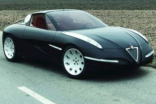 Innym ciekawym projektem firmy była Vola z 2001 r. (kliknij) /INTERIA.PL