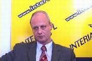 Insp. Piotr Murawski /INTERIA.PL