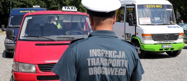 Inspekcja Transportu Drogowego ma zostać zlikwidowana