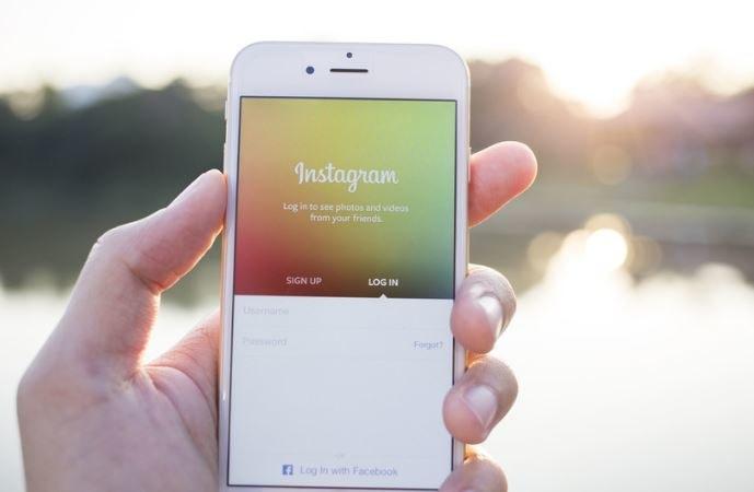 Instagram ma około 700 milionów użytkowników /©123RF/PICSEL
