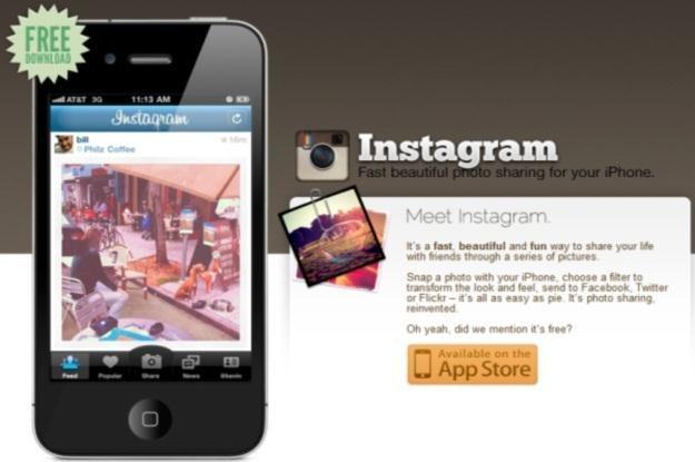 Instagram wkrótce będzie dostępny na Androidzie /materiały prasowe