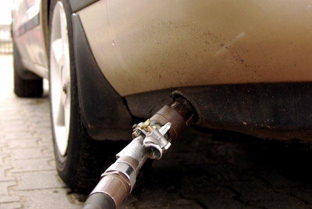 Instalacja gazowa to dobra inwestycja / Fot: Norma /Reporter