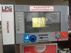 Instalacja LPG - w których autach warto ją montować?