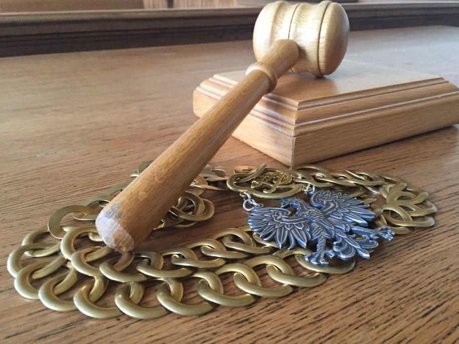 Instytucja Rady Europy ds. korupcji zaniepokojona zmianami w polskim sądownictwie /Kuba Kaługa /Archiwum RMF FM