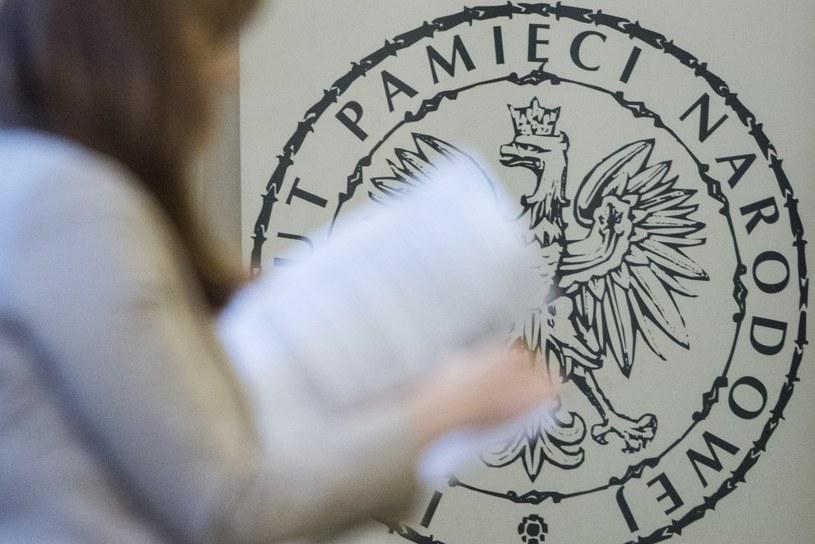 Instytut Pamięci Narodowej /Andrzej Hulimka  /East News