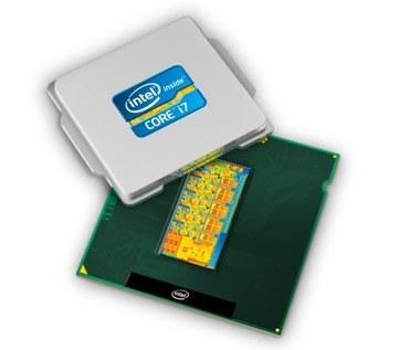 Intel: 4 nowe procesory Core i7 do laptopów