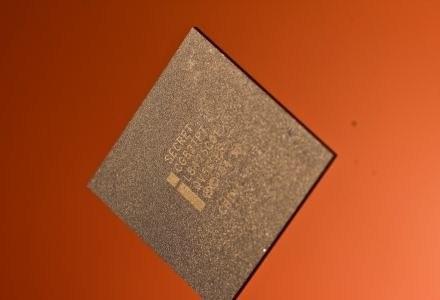 Intel Atom dał początek ultrapopularnym netbookom /AFP