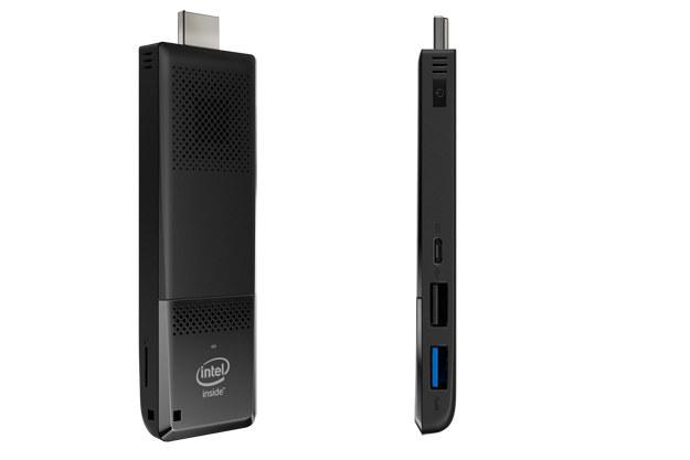 Intel Compute Stick /materiały prasowe