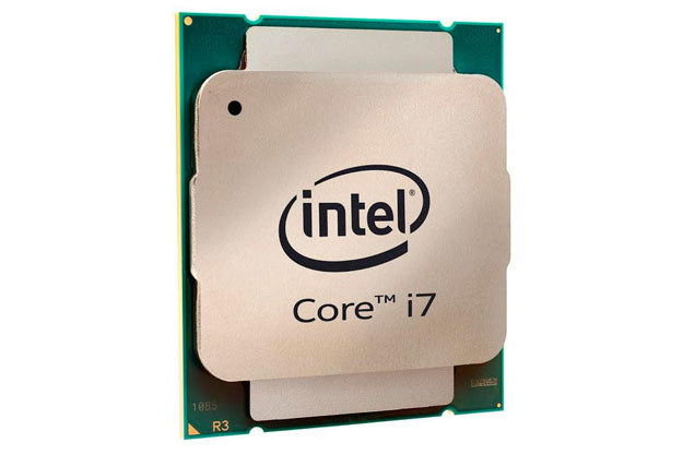Intel Core i7-5960X Extreme Edition /materiały prasowe