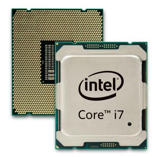 Intel Core i7 /materiały prasowe