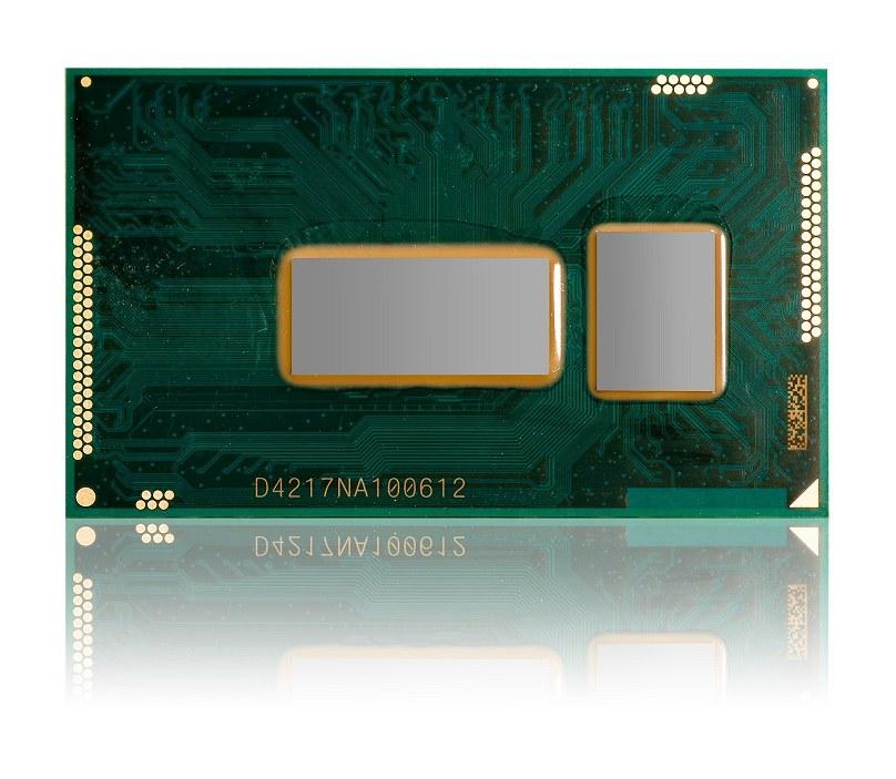 Intel Core vPro piątej generacji /materiały prasowe