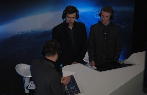 Intel Extreme Masters 2015 /INTERIA.PL