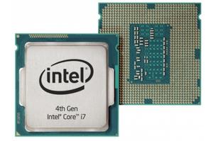Intel Haswell - nowe procesory zaprezentowane