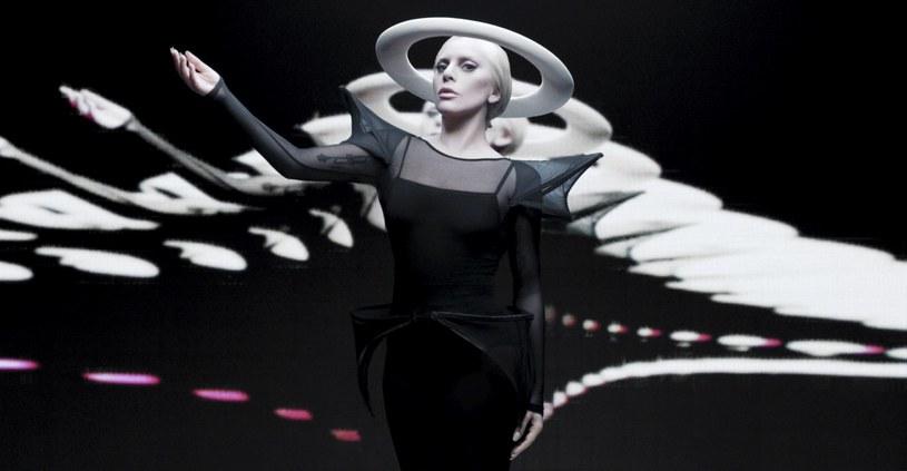 Intel i Lady Gaga zrobiły prawdziwy show /materiały prasowe