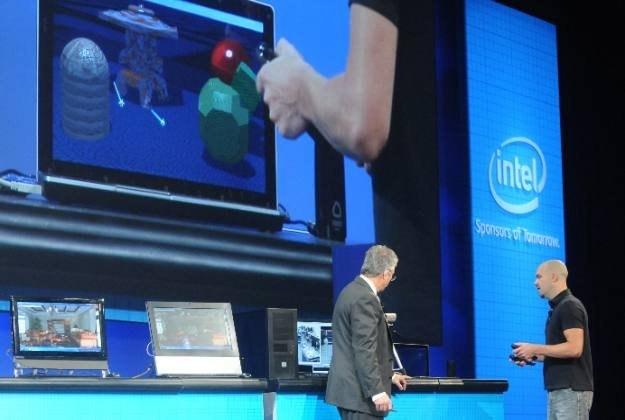Intel jest jedną z kilku potentatów technologii, którzy przeznaczają ogromne pieniądze na badania /materiały prasowe