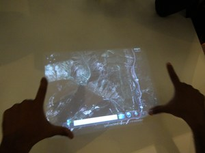 Intel Labs pokazuje technologie przyszłości - Research@Intel 2013