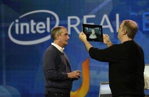 Intel na CES 2016 - zdrowie, kreatywność i branża IT