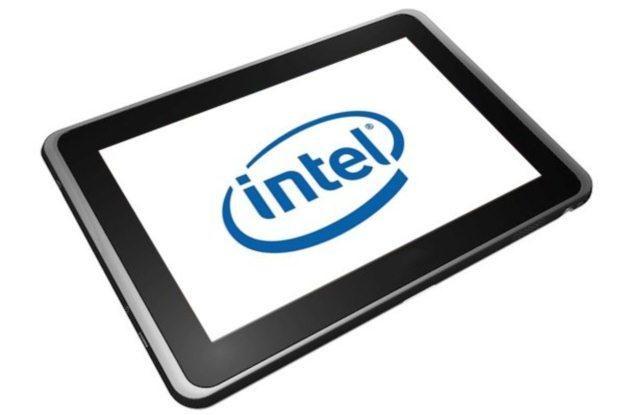 Intel także marzy o wejściu do świata tabletów? /tabletowo.pl