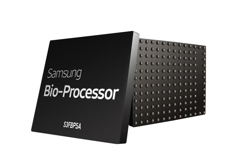 Inteligentny Bio Procesor Samsunga /materiały prasowe