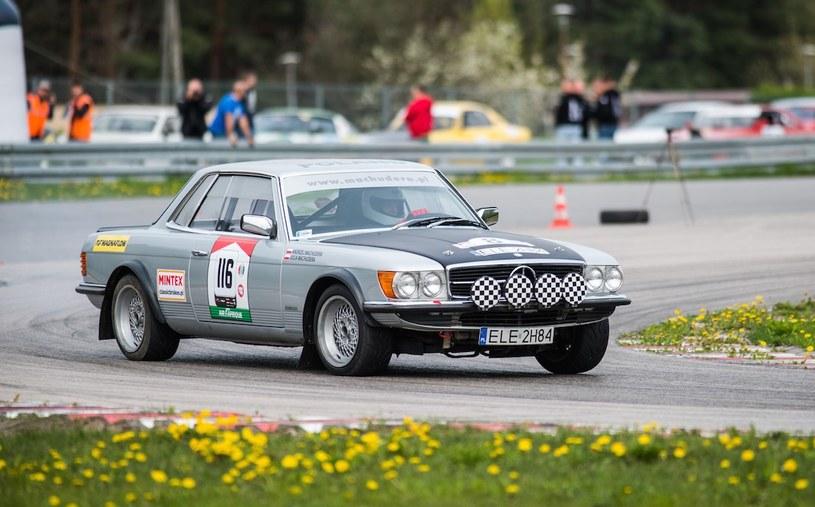 Inter Cars Classicauto Cup /