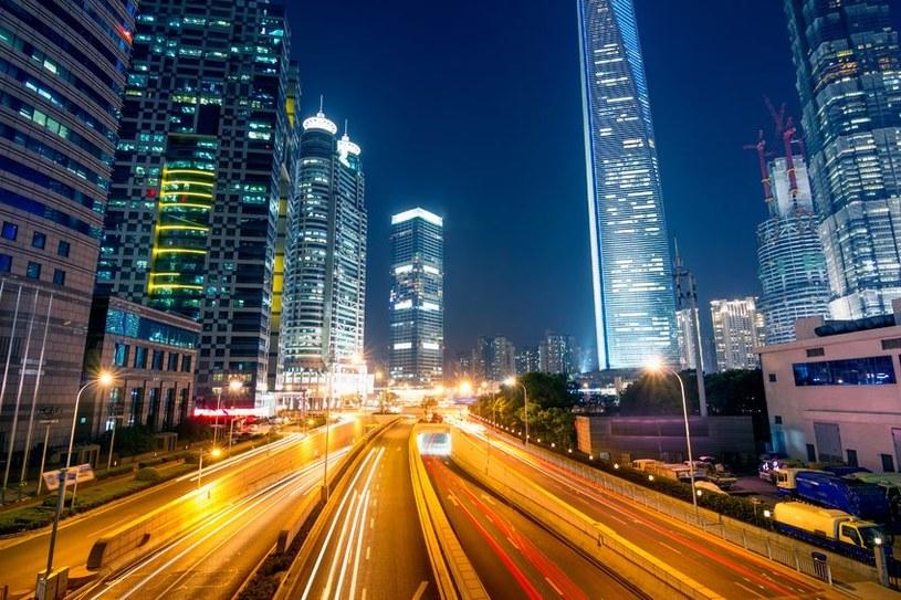 Interaktywne terminale i kamery w inteligentnym mieście są podatne na cyberataki /123RF/PICSEL