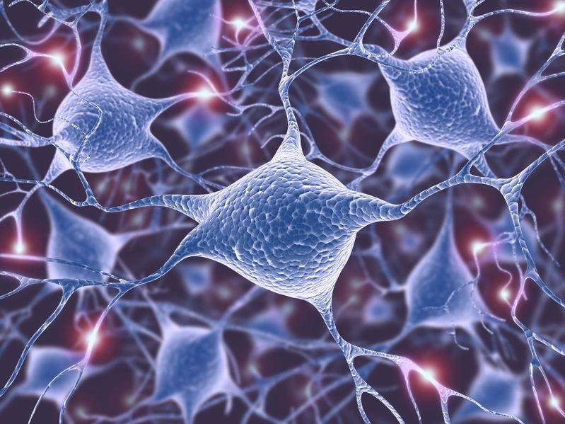 Interfejs grafen-neurony - to jest możliwe /123RF/PICSEL
