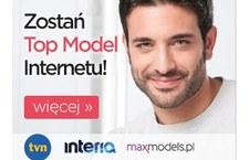 Interia ogłasza konkurs na Top Model Internetu