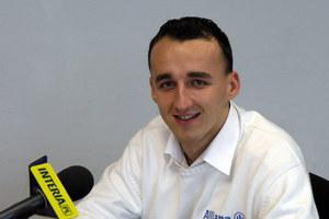 INTERIA.PL rozmawia z Kubicą