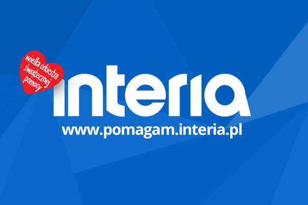 Interia po raz piąty z WOŚP! /INTERIA.PL