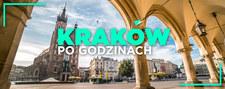 """Interia prezentuje magazyn """"Kraków po godzinach"""""""