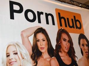 Internauci, którzy odwiedzili serwis PornHub, mogą mieć problemy