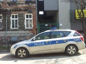 Internauci polują na... policjantów