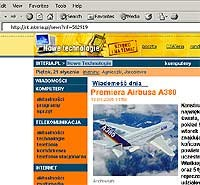 Internet Explorer /INTERIA.PL