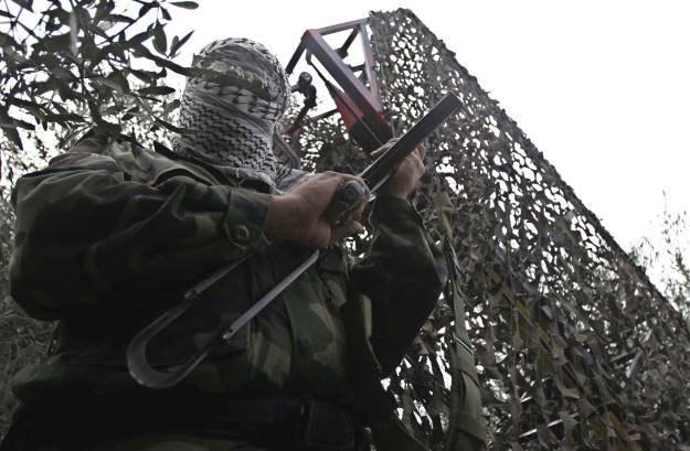 Internet jest dla terrorystów doskonałym narzędziem do wymiany informacji /AFP