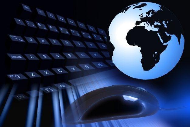 Internet, mimo swego ogromu, wcale nie jest ciężki /stock.xchng