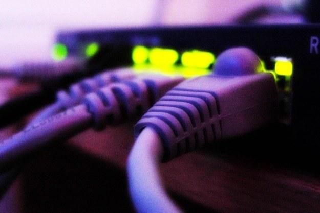 Internet o prędkości 400 Mb/s może być dostępny już wkrótce Fot. Mike Gieson /stock.xchng