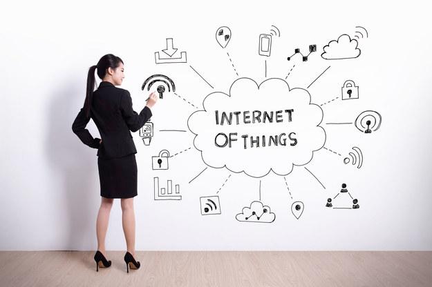 Internet rzeczy tworzy zawody. Pracy nie zabraknie /123RF/PICSEL